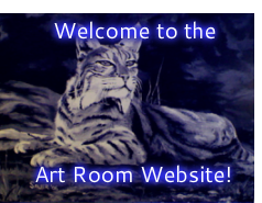 Welcome to the Art Room Website!